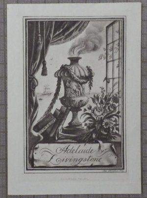 Rex Whistler bookplate7