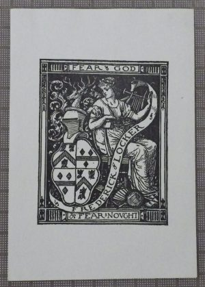 Walter Crane bookplate3