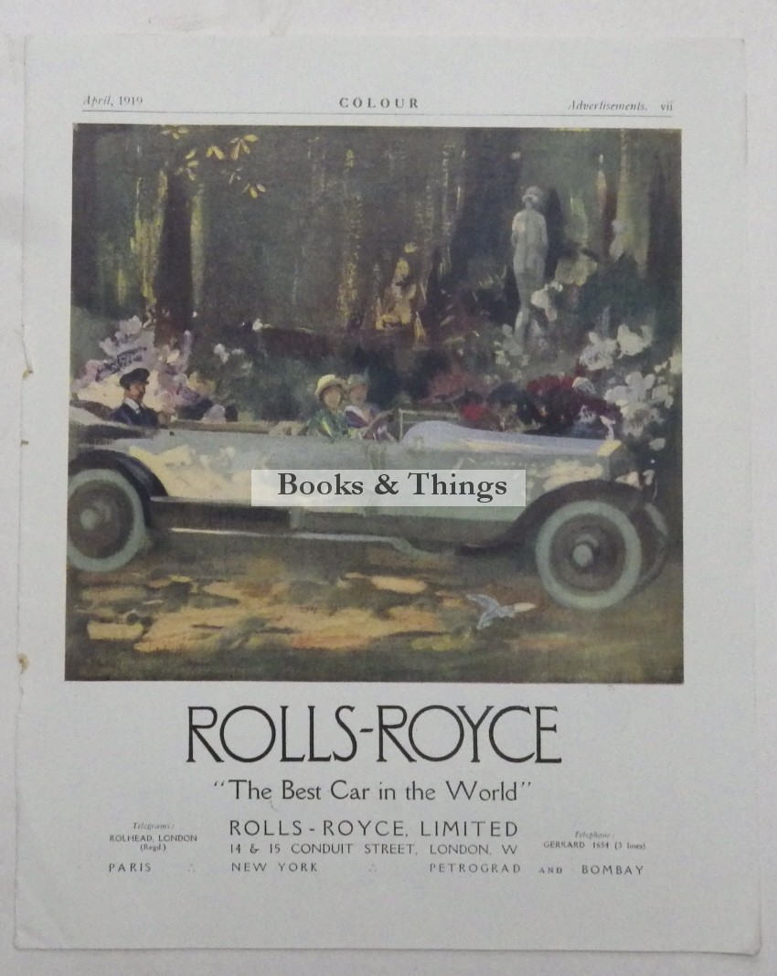 Rolls Royce advert3