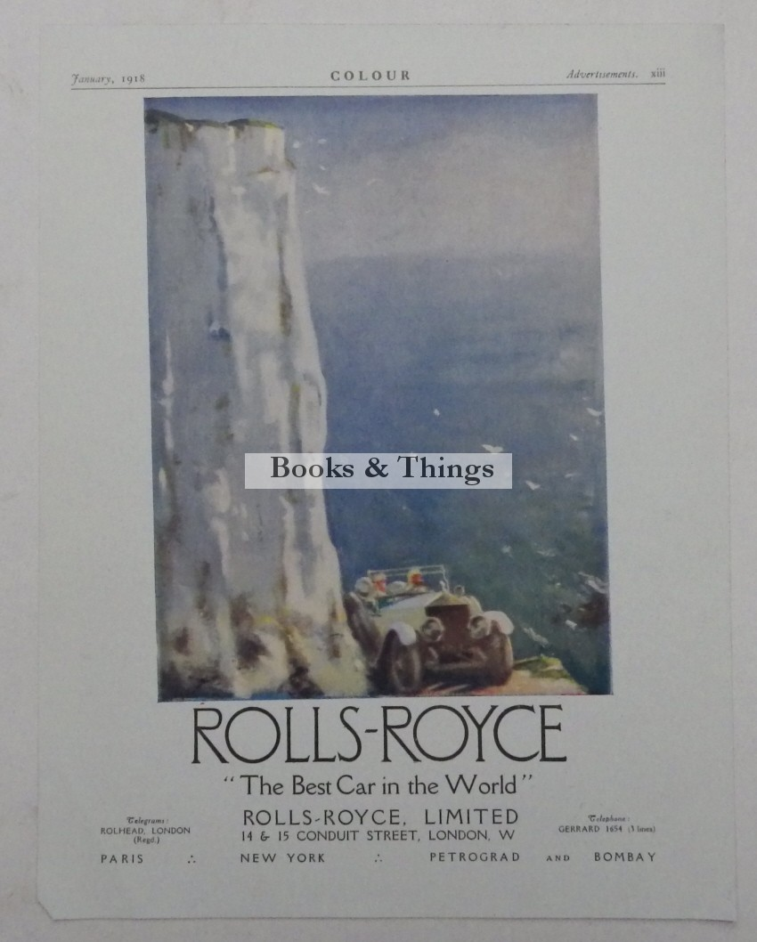 Rolls Royce advert4