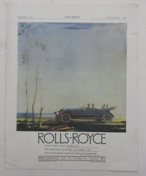 Rolls Royce advert9