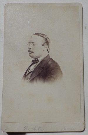 Hiermonyus Theodor Richter