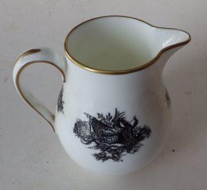 Rex Whistler milk jug2