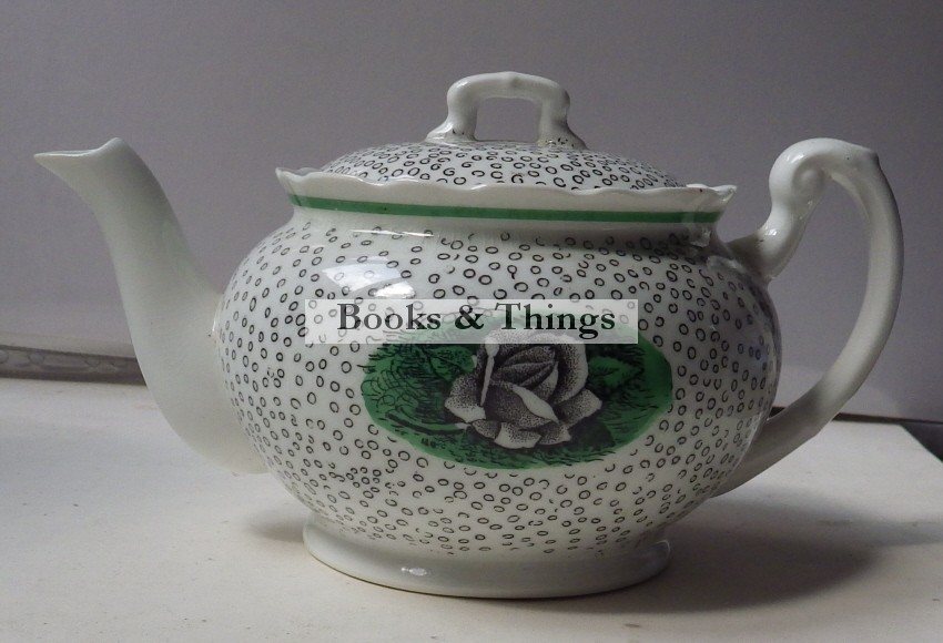 Graham Sutherland teapot