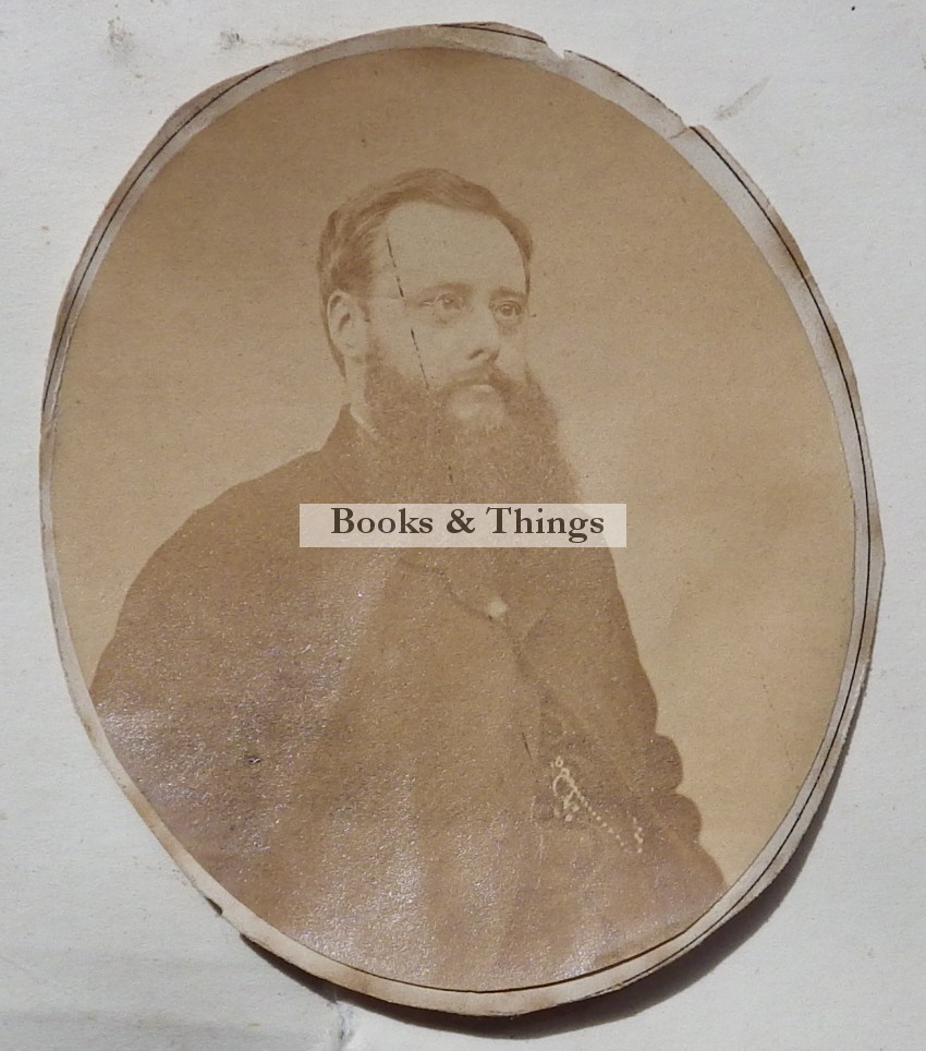 Wilkie Collins photograph2