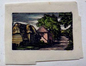 Jessie Heap woodengraving5