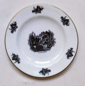 Rex Whistler plate2