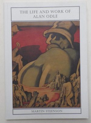 Life & Work of Alan Odle