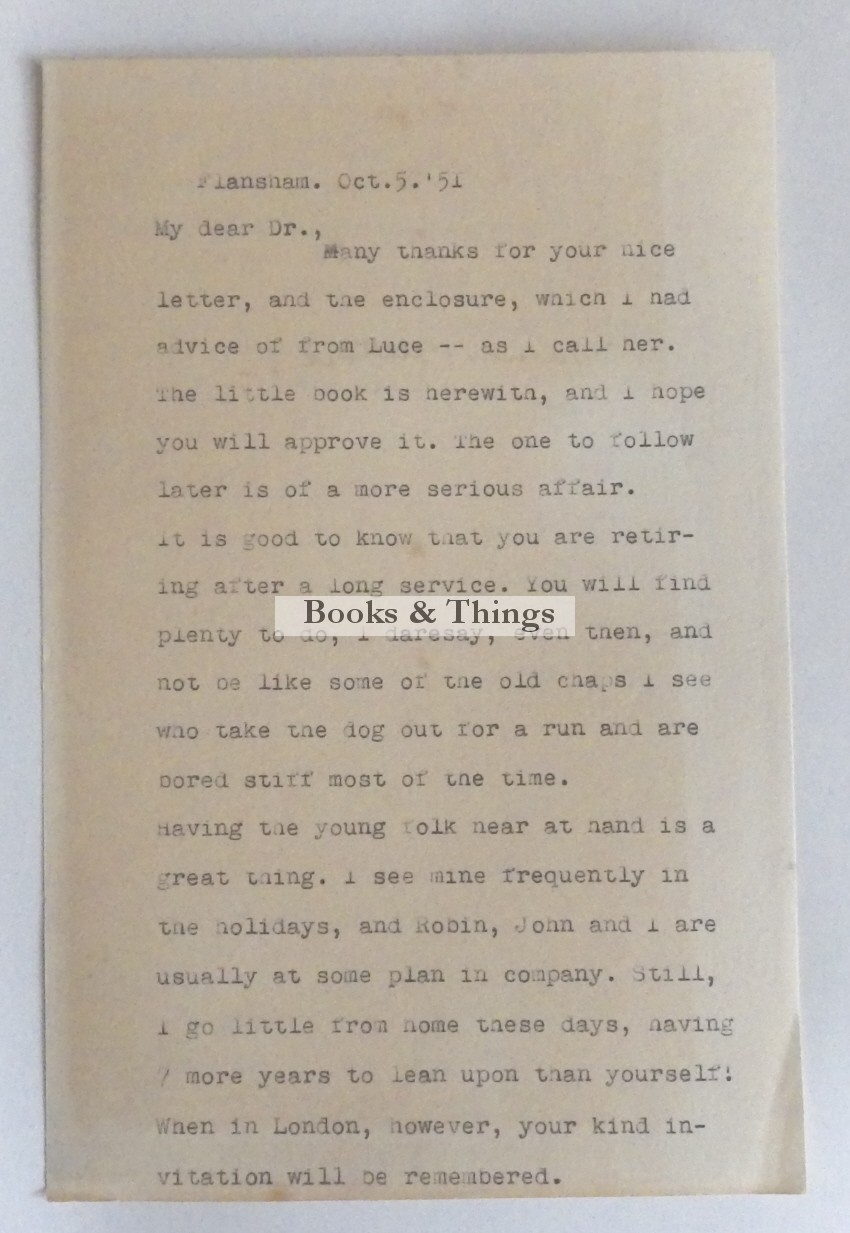 James Guthrie letter2