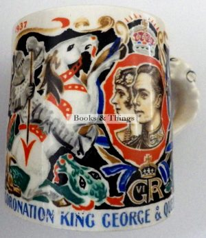 Laura Knight Coronation mug3