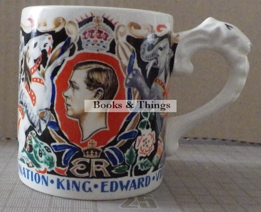 Laura Knight Corontation mug5