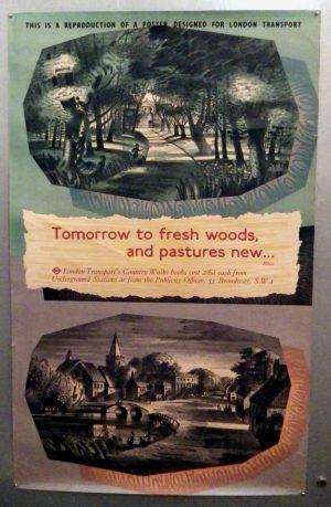 Bartnett Freedman poster